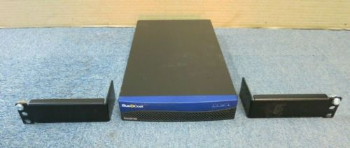 Blue Coat Proxy SG200-1 090-02611 2 Port Security Enterprise Appliance Firewall